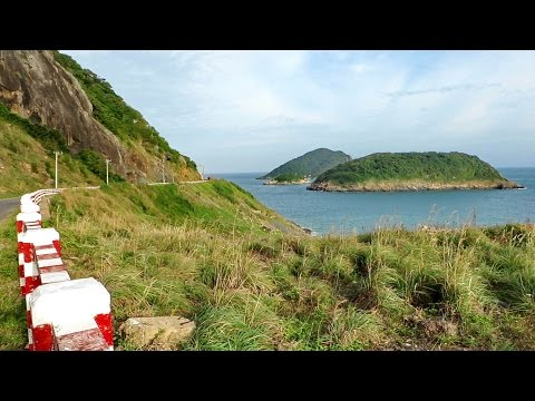 CON DAO IMPRESSIONS OF THE BEAUTIFUL PLACE IN VIETNAM / Travel Video December 2016