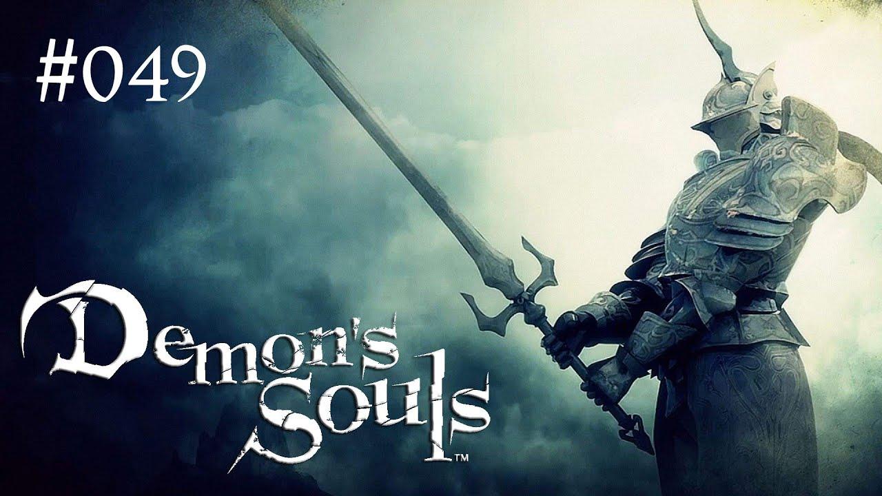 demon souls how to get sharp
