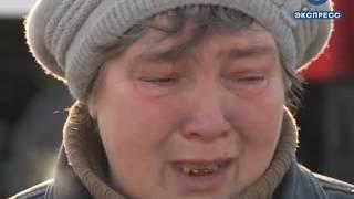 В Кондоле страшный пожар унес жизнь мужчины