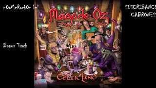 """Mägo de Oz - Fiesta Pagana """"Zeta"""" """"Celtic Land"""" """"Bonus Track"""" 2013"""
