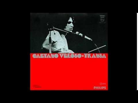 1 - You Don't Know Me - Caetano Veloso - Transa