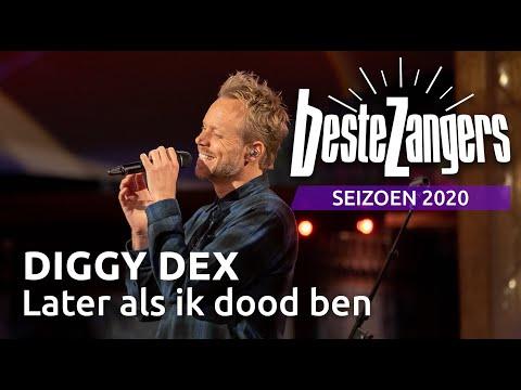 Diggy Dex - Later Als Ik Dood Ben