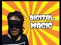 Digital magic Compilation ala zack king By ndruw