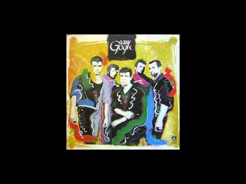 Van Gogh - Menjam se - (Audio 1986) HD