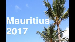 Mauritius 2017 | Outrigger Hotel