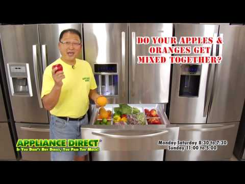Appliance Direct And Whirlpool
