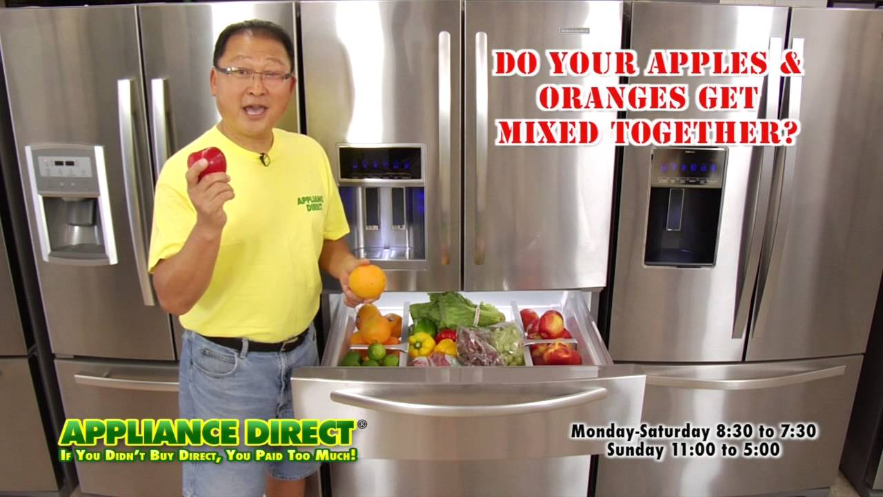 Appliance Direct And Whirlpool - YouTube
