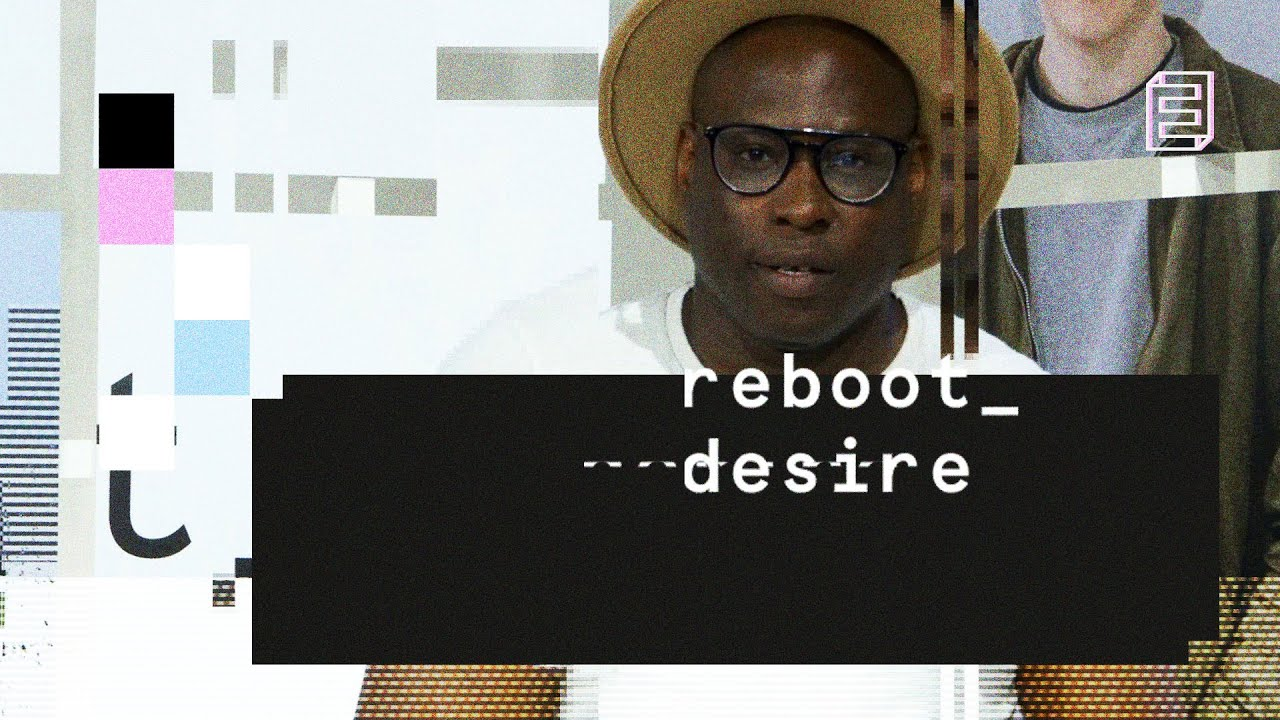 reboot_desire // Genesis 19.23-38 Cover Image