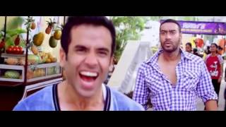 Comedy of Golmal 3 inHD