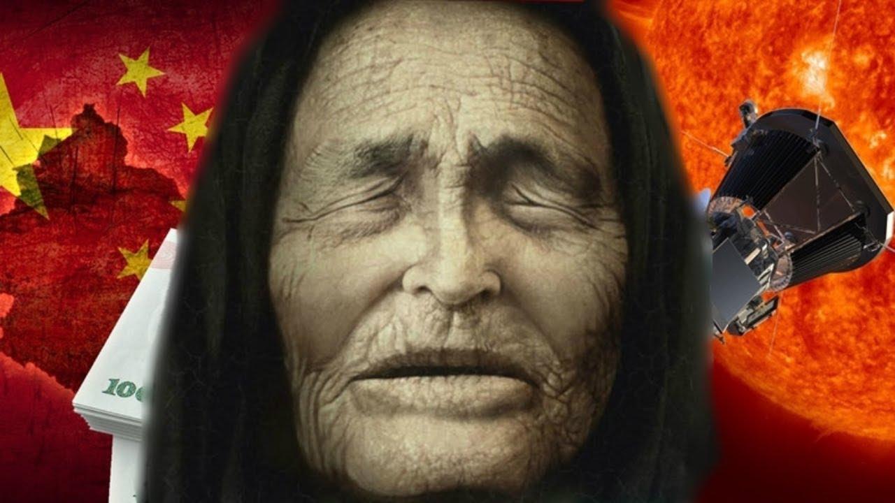 Vanga Biyografisi - büyük bir peygamber