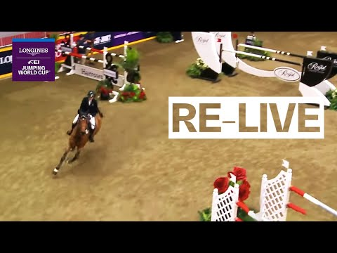 LIVE 🔴 | Canadian Open | Toronto (CAN) | Longines FEI Jumping World Cup™ 2019/20 NAL