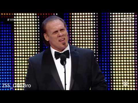 Sting - Mentions Joker Sting WWE HOF / TNA