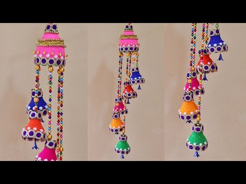 Amazing Plastic Bottle Craft Ideas | DIY Crafts For Home Decor | Wall Hanging Diy
