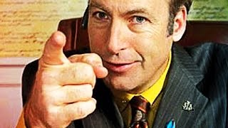 BETTER CALL SAUL Trailer & Kritik Review (2015)