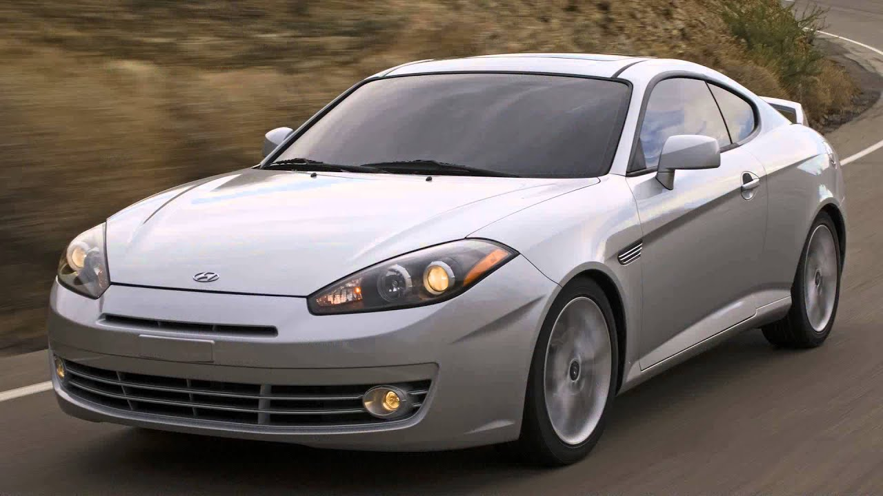 2008 hyundai tiburon youtube. Black Bedroom Furniture Sets. Home Design Ideas