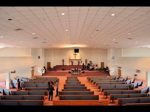 Live Service @  CACVOC (Agbala-Itura) Grand Prairie, Texas. 02-04-18
