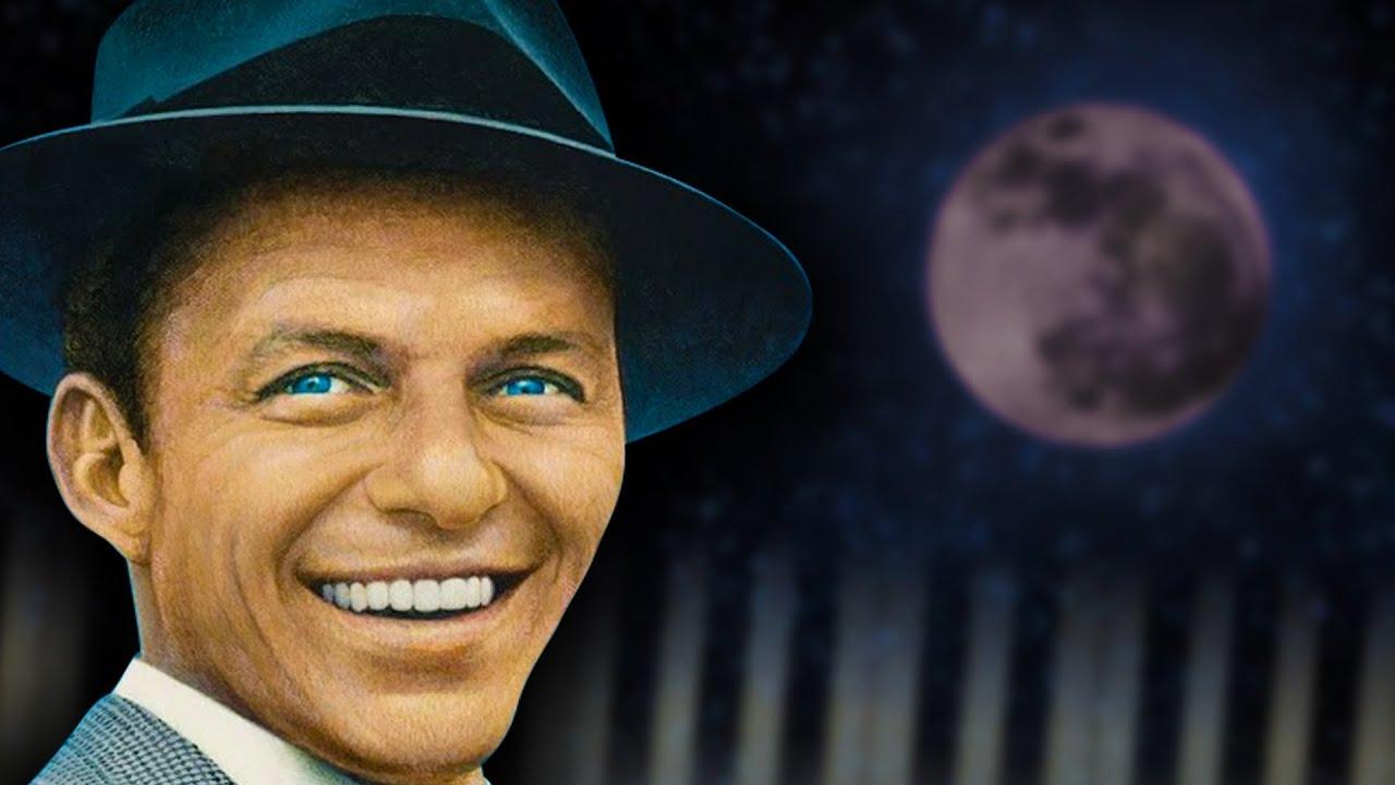 Frank Sinatra - Fly Me To The Moon - Piano Tutorial