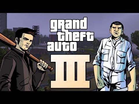 Grand Theft Auto 3 - Munca de jos pentru Joey [ep2]