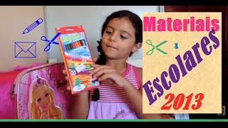 Materiais escolares - Isabela thumbnail