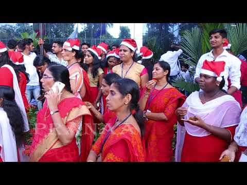 NeST SFO Technologies Cochin Christmas Celebration 2017