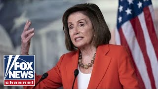 Pelosi: Impeachment has absolutely nothing to do with politics