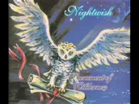 Клип Nightwish - Burning Flames' Embrace