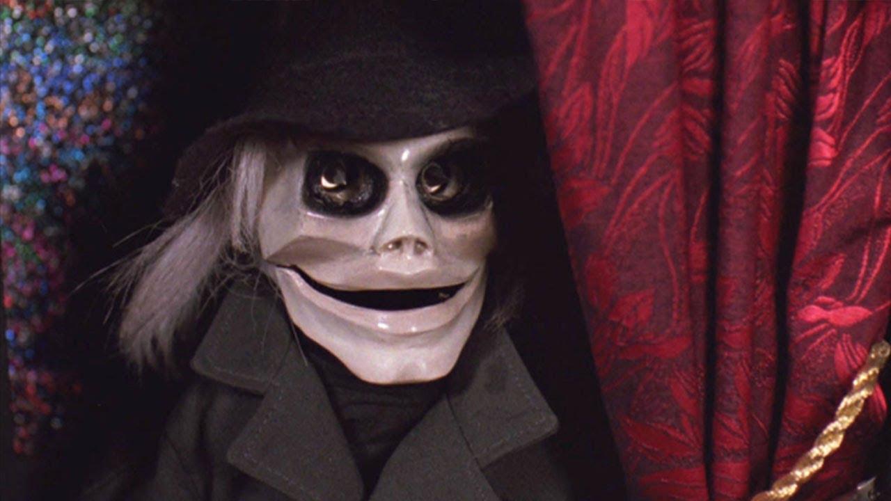 Download Puppetmaster (1989) -  Original Trailer