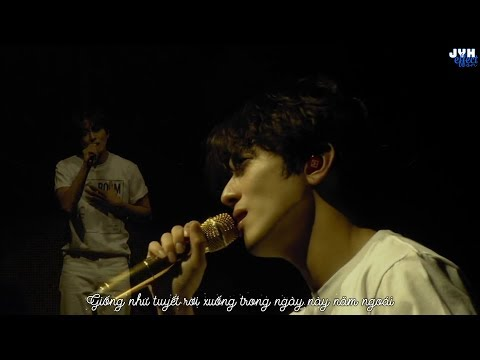 [Vietsub][Perf] Jung Yong Hwa - Hello @Room 622 in Seoul {JYHeffectvn}