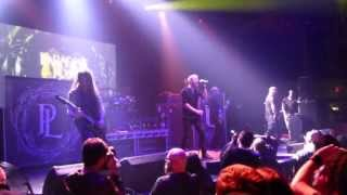 Paradise Lost - Remembrance (Roundhouse, London - 03.11.2013)
