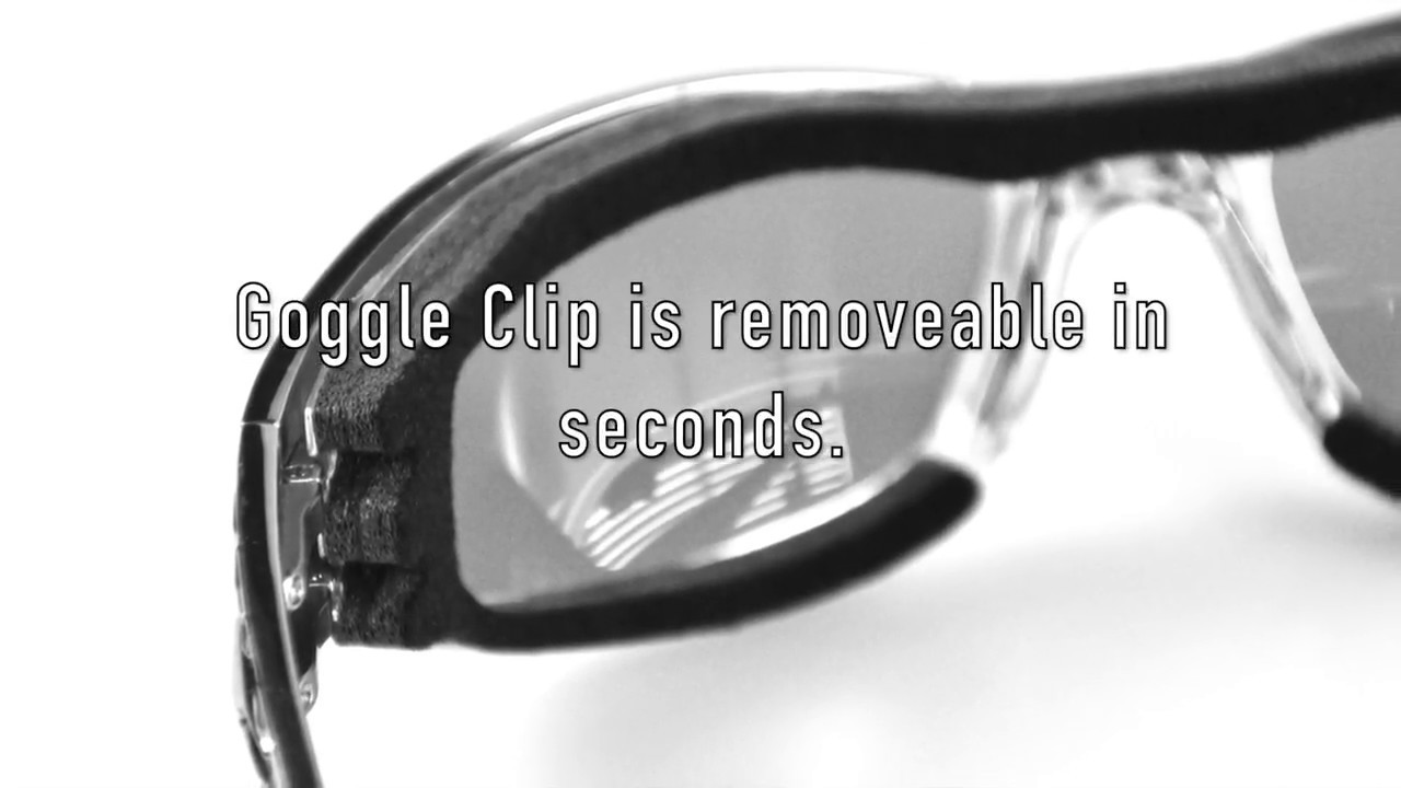 5d46f3e974f7 ICICLES Features of the Bagger Sunglass Frame - YouTube
