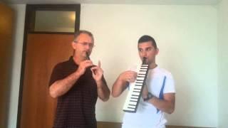 Download Mekic Hazbo i Aldin Rabic MP3 song and Music Video