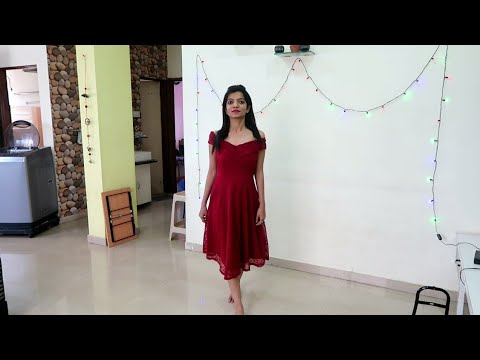 HINDI VLOG.Erica Fernandes Jaisa Dress Liya...Shein Haul