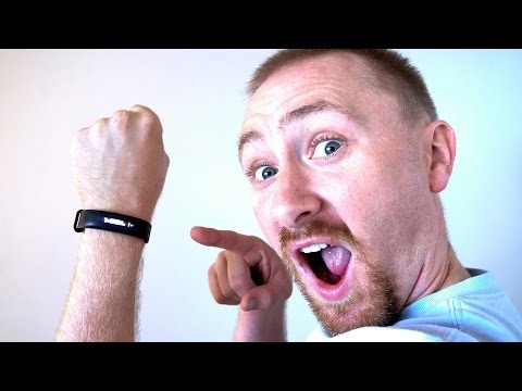 Under Armour Band Fitness Tracker Review