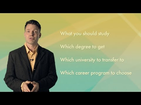 Why Should You Talk to an Academic Advisor?