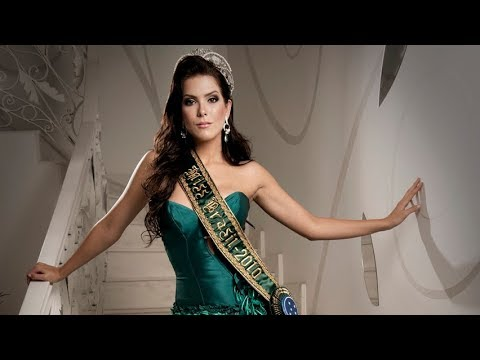 My definitive TOP 5 - Miss Universe