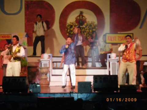 cebu pop music 2009