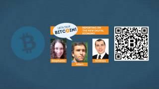 Let's Talk Bitcoin! #242 - Ride The Lightning Network