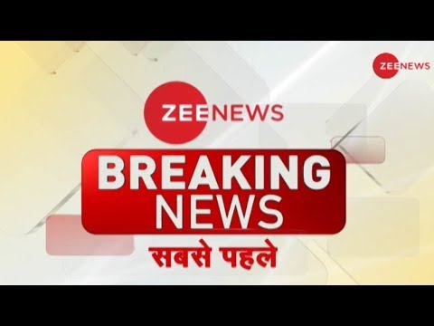 Breaking News: Thousands of farmers march towards Parliament, heavy police force deployed