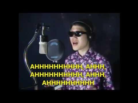 Kim Dong Won - We Belong Together (Korean Boy Karaoke)
