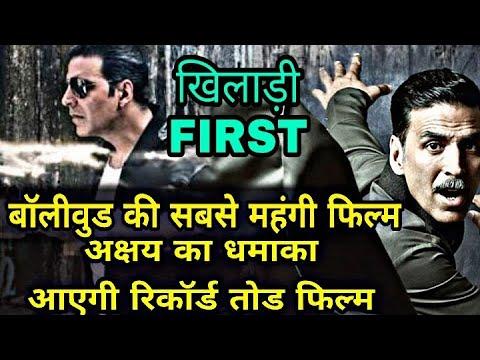 Akshay kumar In bollywood biggest budget film, Akshay kumar Sign film with Yashraj, Akshay kumar
