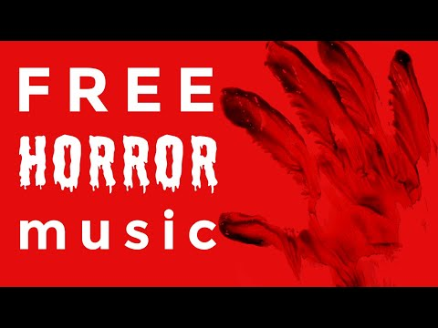 HORROR MUSIC -|- Ambient Dark & Evil Sounds -|- FREE DOWNLOAD!