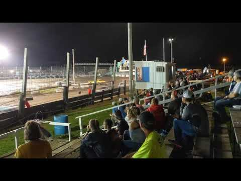 9/1 Brooklyn Raceway Hobby Feature