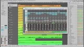 Canción Rota/Andrés Cepeda (Mixed) - Logic Pro 9