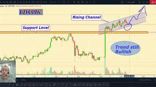 BITCOIN prediction, BITCOIN price analysis, Cryptocurrency Trading overview for 02.12.2020