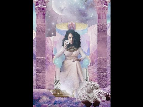 LADY ISIS & EGYPTIAN PANTHEON ☥ MYSTERIES REVEALED ☥ HIGH PRIESTESS MAGICK ☥