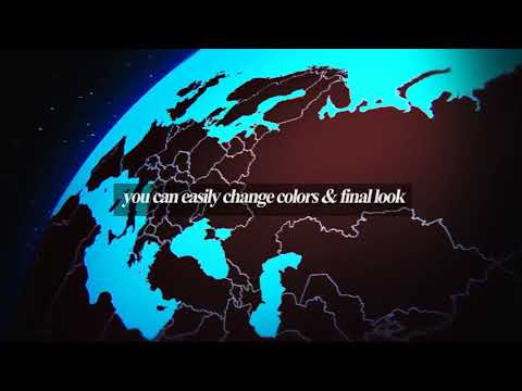 Best grand trip intro world map kit after effects template from best grand trip intro world map kit after effects template from videohive gumiabroncs Choice Image