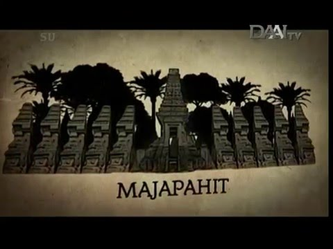 POTRET DAAI TV - Jejak Kerajaan Majapahit