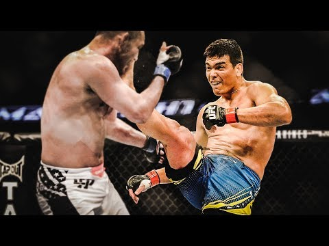 "Lyoto ""The Dragon"" Machida Tribute"