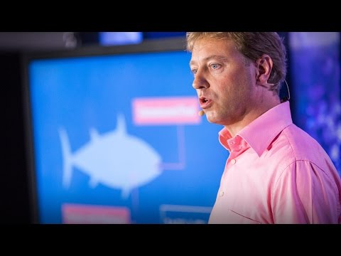 The Case For Fish Farming | Mike Velings