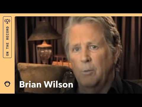 Brian Wilson talks The Rolling Stones: On the Record: